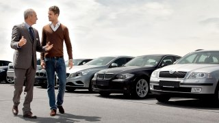 Ankara Corporate Car Rental