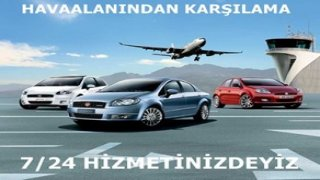Ankara aırport rent a car